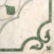 Кастелло зелена (012) 43х43 ІНТЕРКЕРАМА Плитка для підлоги