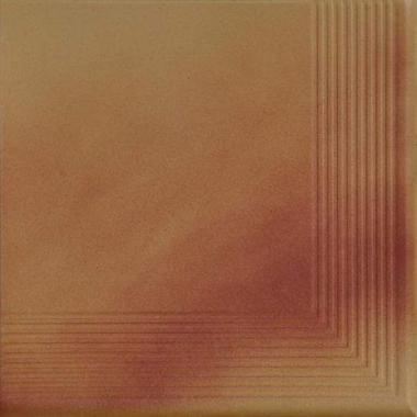 Гладка Єсєнні сход. 300x300x11 CERRAD Плитка фасадна