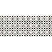 Чорний і білий паттерн D 20х50 OPOCZNO Плитка для стіни