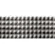Чорний і білий паттерн F 20х50 OPOCZNO Плитка для стіни