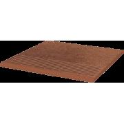 Таурус браун сх.зовн.проста 30х30 PARADYZ Плитка для підлоги