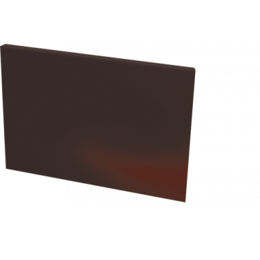 Клуд Браун підсх. 14,8х30 PARADYZ Плитка для підлоги