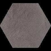 Таурус гріс хексагон 26х26 PARADYZ Плитка для підлоги