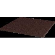 Натурал Браун дуро 30х30 PARADYZ Плитка для підлоги
