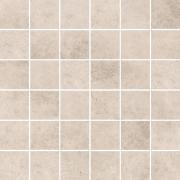 Хенлей бейге мозаїка [Cersanit] 29.8х29.8