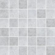 Хенлей лайт грей мозаїка [Cersanit] 29.8х29.8