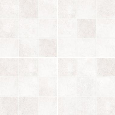 Хенлей вайт мозаїка [Cersanit] 29.8х29.8
