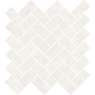 SEPHORA WHITE MOSAIC 29.7х26.8 Мозаїка